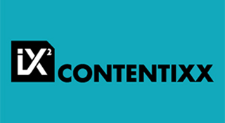 CONTENTIXX - 2 Tage Geballte Content Marketing Power