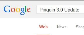 Screenshot: Google Suche