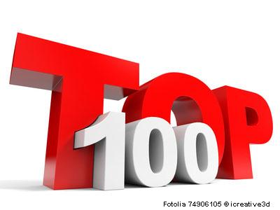 Das sind die Top 100 SEO´s