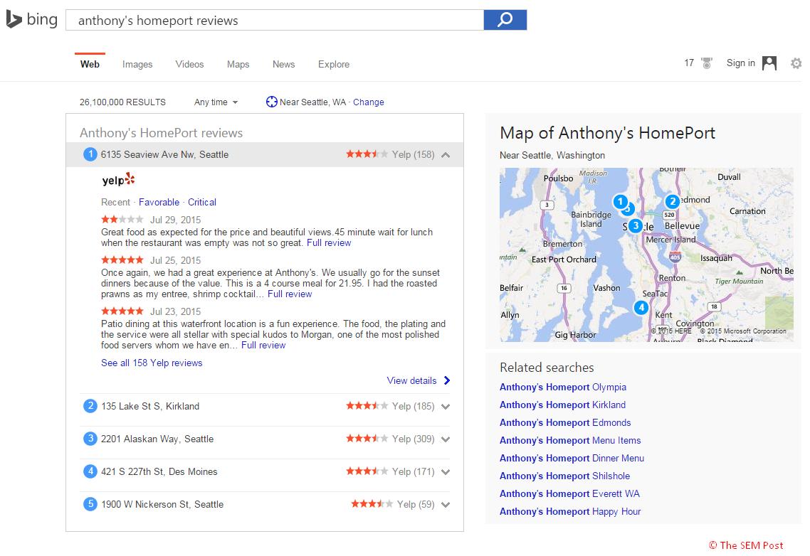 Bing: Die Suchmaschine von Microsoft