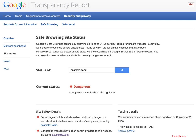 tranzparenz