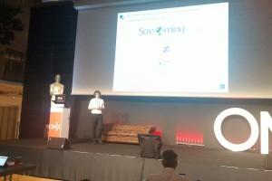 search console vorgestellt auf der omx