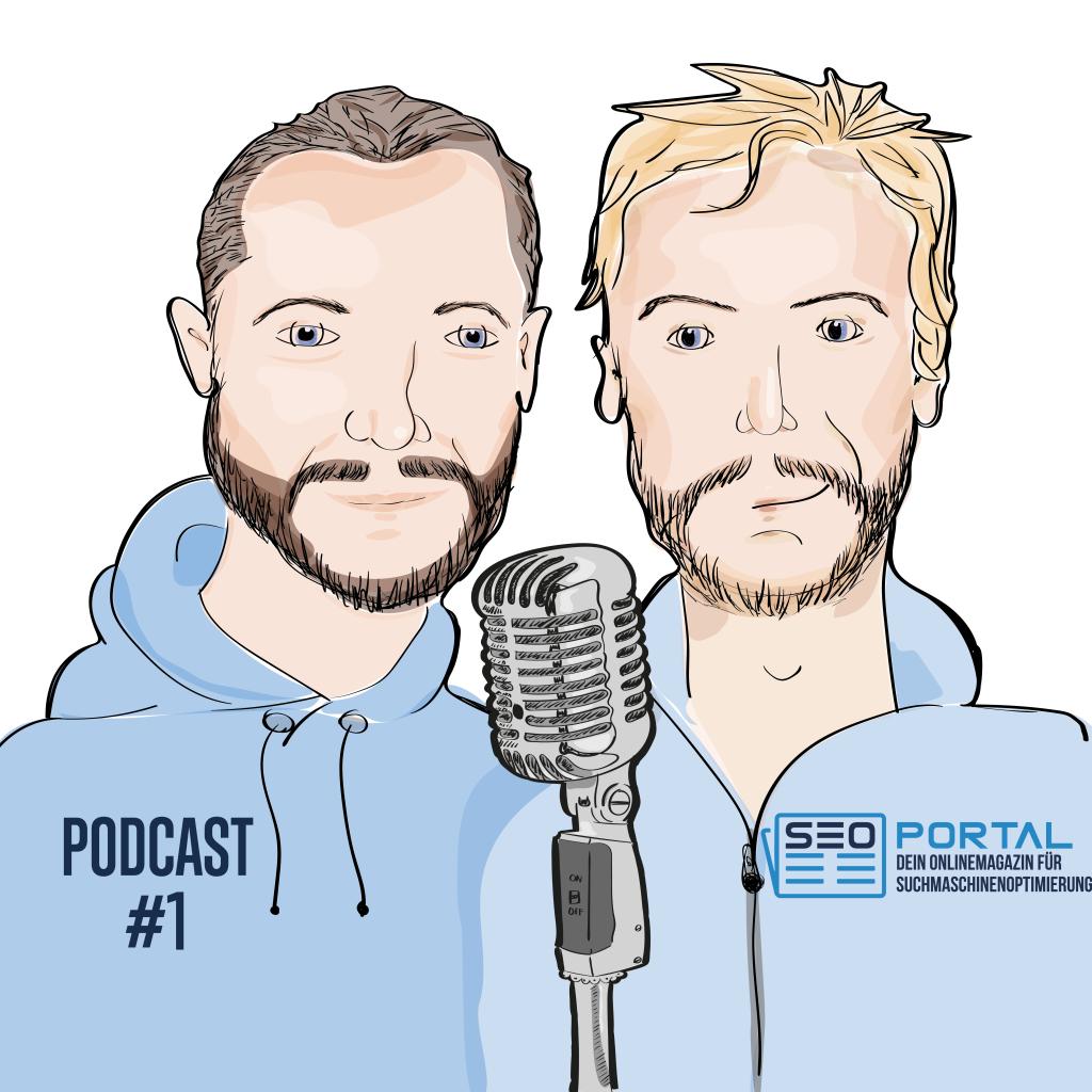 SEO-Portal Podcast #1