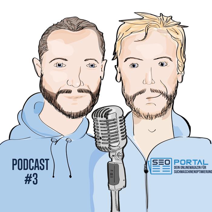 SEO-Portal Podcast #3