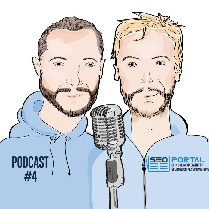 SEO-Portal Podcast #4