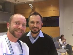 Kasper Szymanski SMX