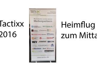 Tactixx 2016