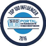 Top 100 Influencer Siege