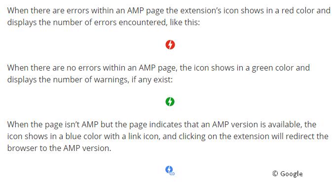 amp chrome