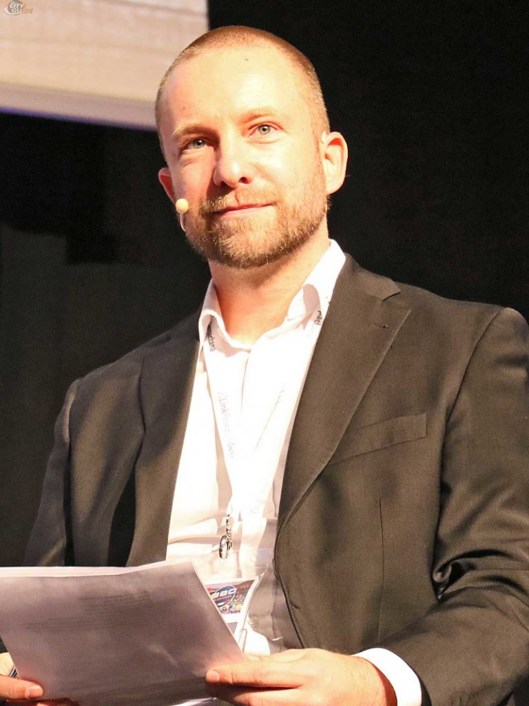 Michael Schöttler