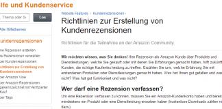 amazon-bewertungen