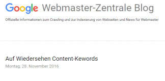 content-keywords