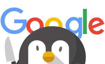 Google Pinguin