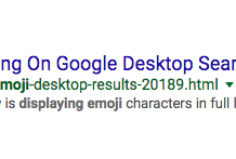 emojis comeback