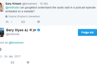 Podcast Content