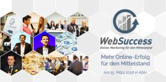 WebSuccess 2018