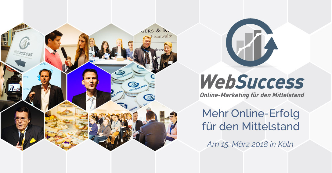 WebSuccess 2018