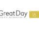 GreatDay Logo App